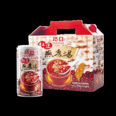巧口紅豆燕麥湯禮盒 1