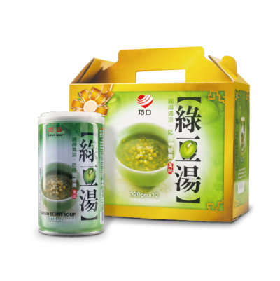 巧口綠豆湯禮盒 1