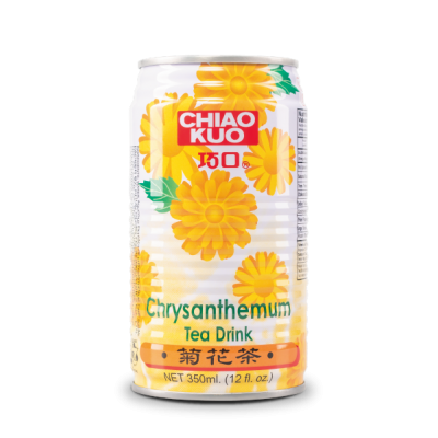 CHIAO KUO CHRYSANTHEMUM DRINK 1
