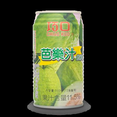 巧口芭樂汁 1
