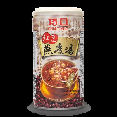 紅豆燕麥湯 1
